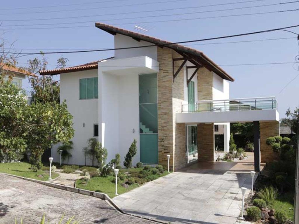 Fachadas piedra casa pontevedra mitula pisos ajilbab for Fachadas duplex minimalistas