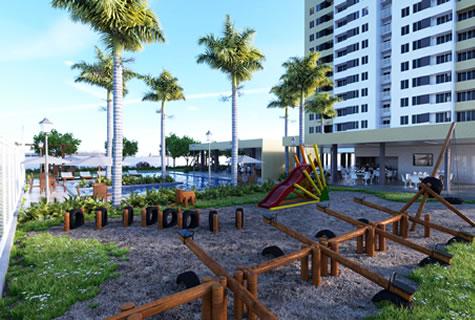 Condomínio Jardim de Manu