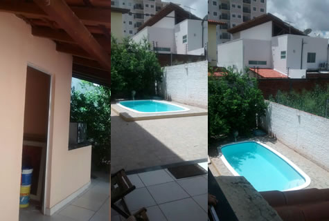 Casa Duplex - Santa Lia