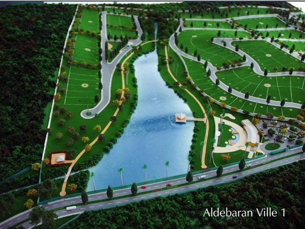 Aldenbaran Ville