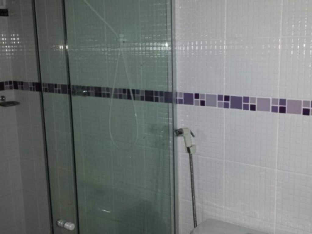 Banheiro Três Andares